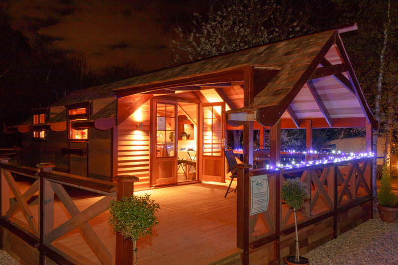 Chew Valley Lodges - Sample Photo 4